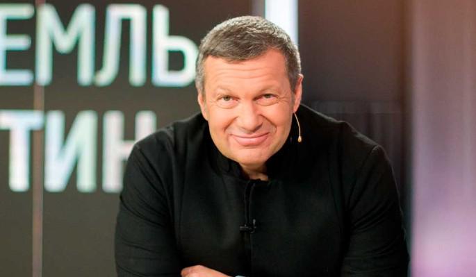 Соловьев устроил разнос США после триумфа Путина