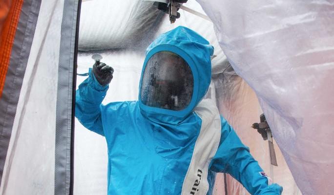 Погибнут миллионы? Власти заявили об эпидемии коронавируса в России