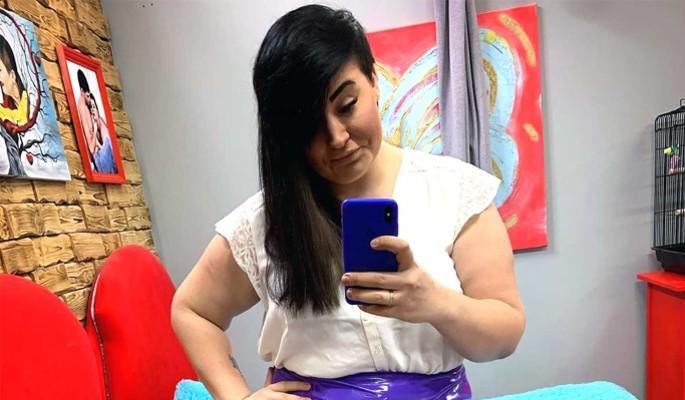 Саша Черно рассекретила пол будущего ребенка