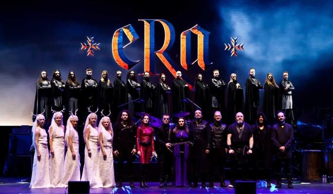ERA: новое мистическое шоу покажут в Москве