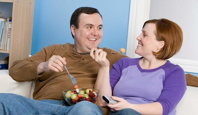 Диетологи сделали сенсационное заявление о заражении ожирением