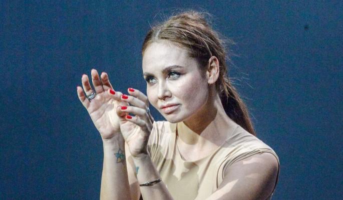 Народ в шоке: что с лицом Ляйсан Утяшевой