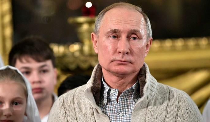 Откровенный Путин растрогал рассказом о смерти родственника