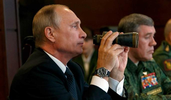 Ударит с новой силой: планы Путина повергли украинцев в шок