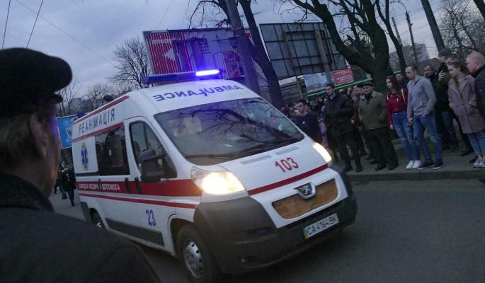 Коронавирус добрался до Украины: врачи Незалежной разводят руками