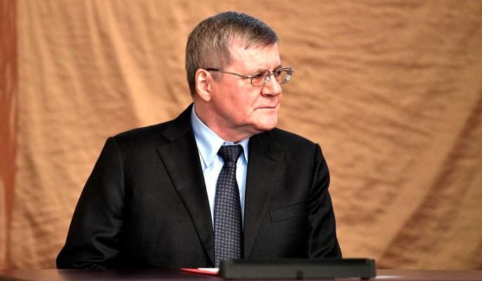Юрий Чайка пообещал заметные перемены на Северном Кавказе