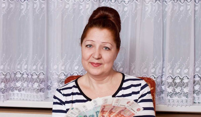 Раскрыта схема увеличения пенсии на 30 тысяч рублей