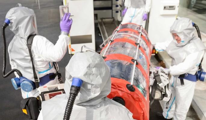 Больше 100 погибших: коронавирус сильно ударил по россиянам