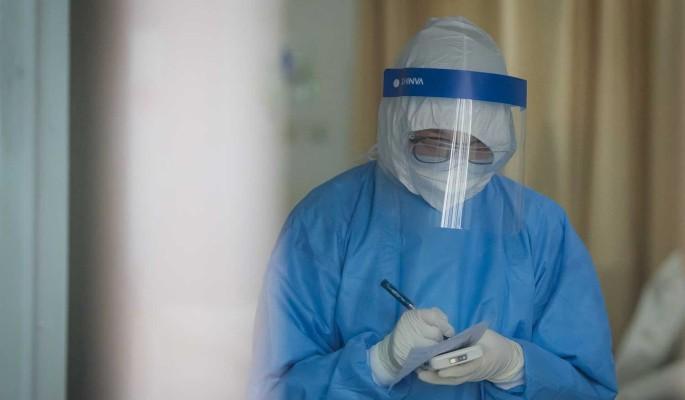 Ученые признали бессилие из-за китайского коронавируса
