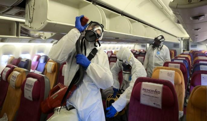 Эпидемии не избежать? Названа дата появления коронавируса в России