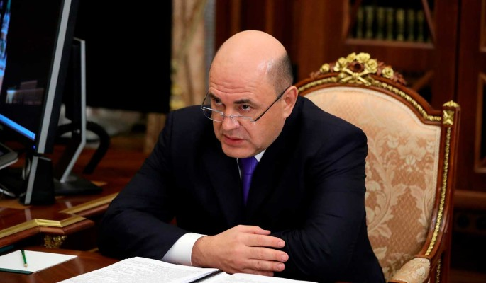 Мишустин обрадовал россиян: пенсионеры разбогатеют