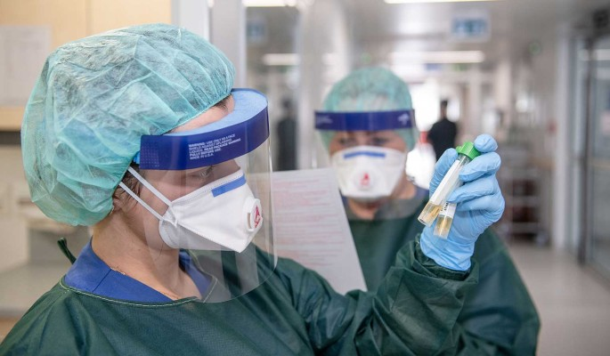 Врачи назвали главные способы защиты от коронавируса