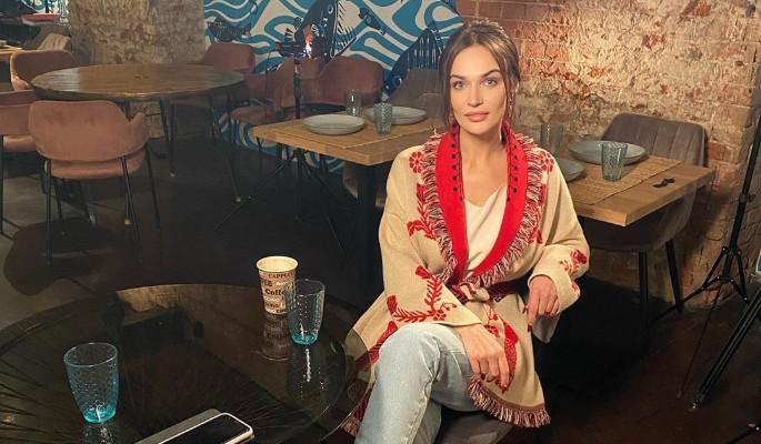 Севшая в лужу Алена Водонаева резко ответила Владимиру Путину