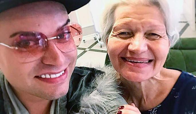 Солнцев нашел новую матку для своей жены-пенсионерки