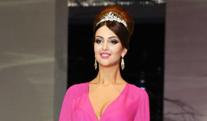 Экс-супруга бывшего короля Малайзии пошла на крайние меры