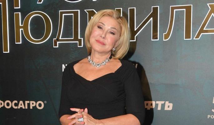 """""""Я умираю, сегодня мой последний день"""": жуткое заявление сраженной наповал Любови Успенской"""