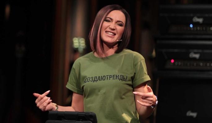 Хамская выходка Ольги Бузовой разозлила известную телеведущую
