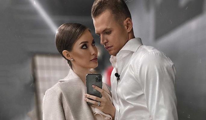 Выбрал работу: Дмитрий Тарасов наплевал на родившую Анастасию Костенко