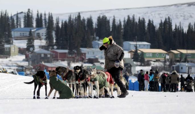 Вслед за Крымом: назван срок возврата Аляски в состав России
