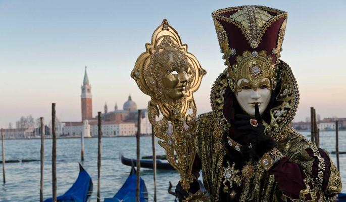 Маршруты на февраль: Главные зимние карнавалы в Европе