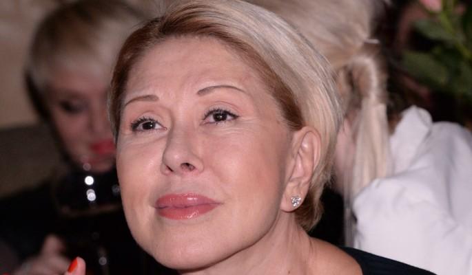 Взбешенная Любовь Успенская подает в суд на НТВ из-за психически больной дочери