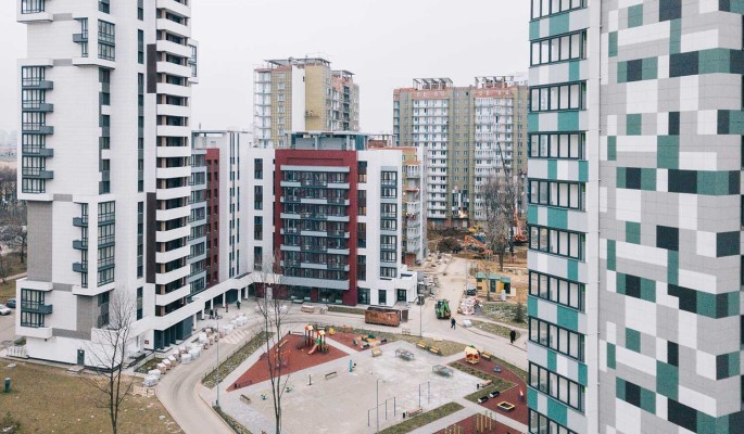 Россиян оставят без жилья: кто лишится квадратных метров