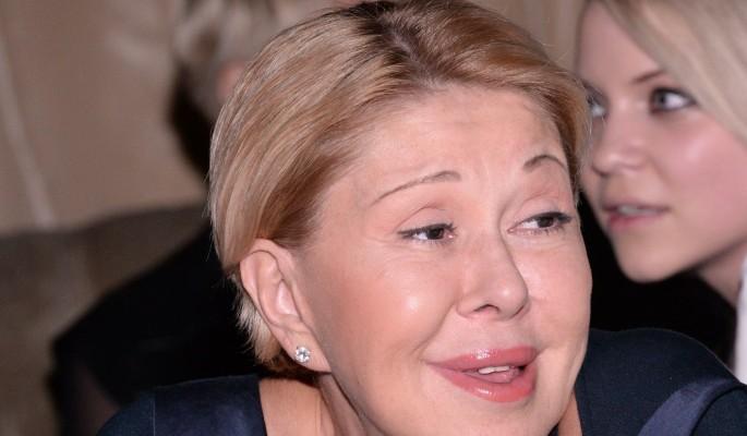 Психически больной дочери Любови Успенской поставили диагноз
