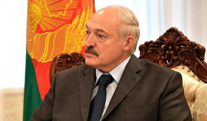 Лукашенко бросился исполнять тайную мечту Запада