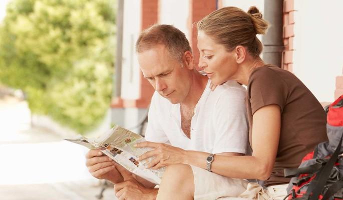 7 направлений для романтического путешествия