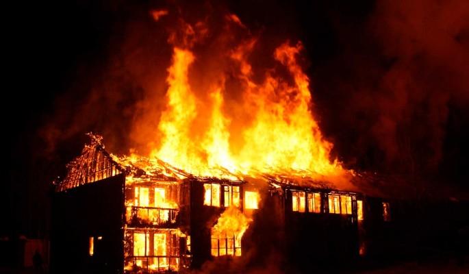 Никита-пожарник: как защитить свой дом 13 февраля