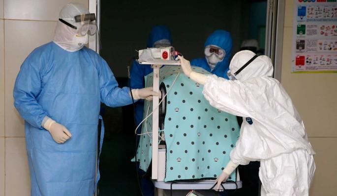 Две трети населения Земли: озвучено число заразившихся коронавирусом