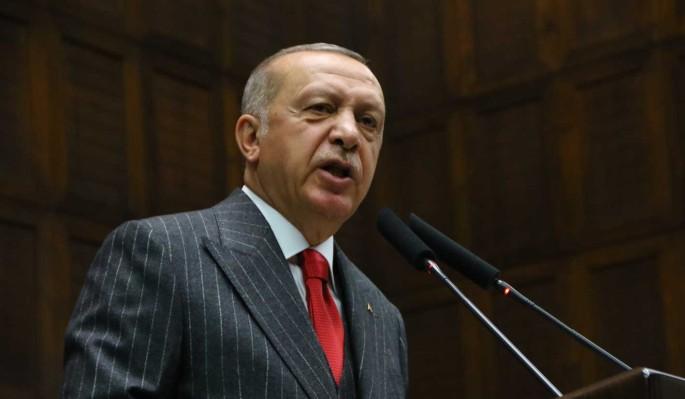 Не по-джентльменски: в Москве поставили на место осмелевшего Эрдогана
