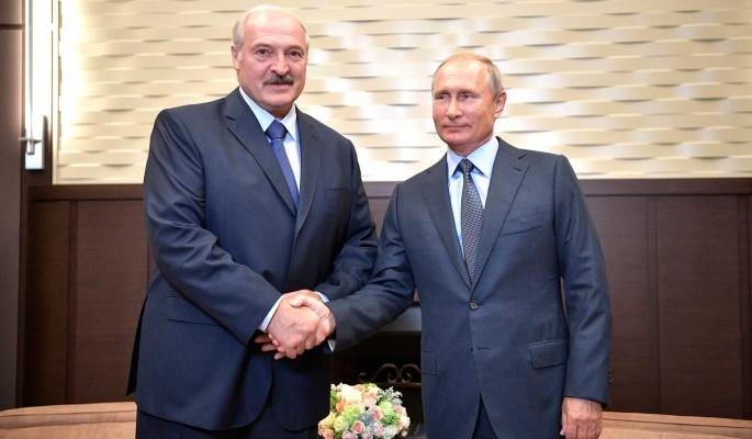 Виноват Лукашенко: названа причина судьбоносного решения Путина