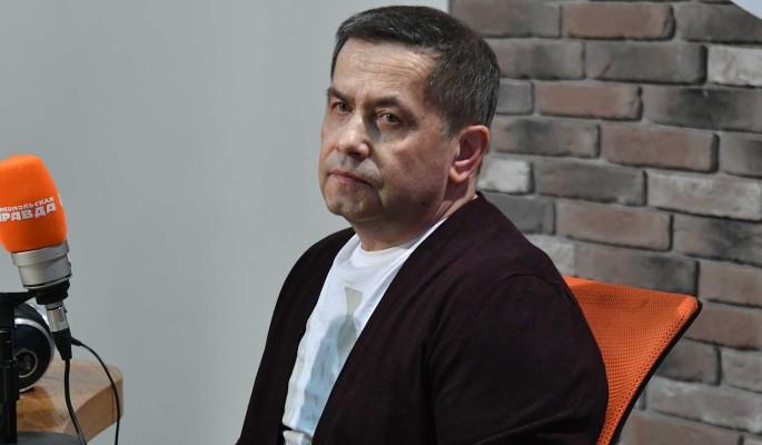 Николай Расторгуев отказался жить на нищенскую пенсию