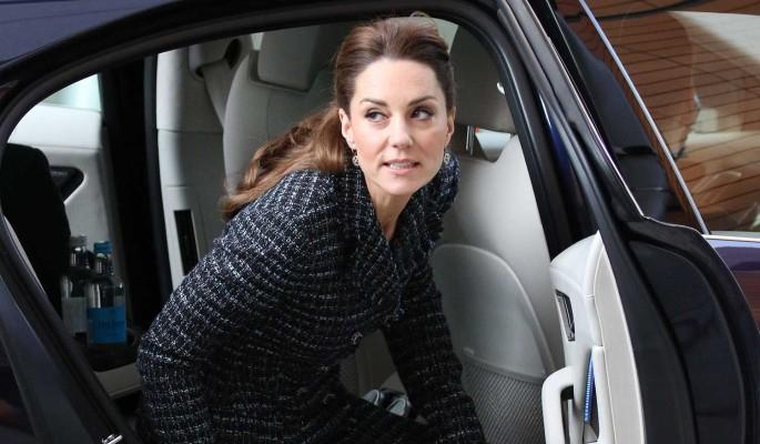 Кейт Миддлтон и принц Уильям собрались сбежать подальше от членов королевской семьи
