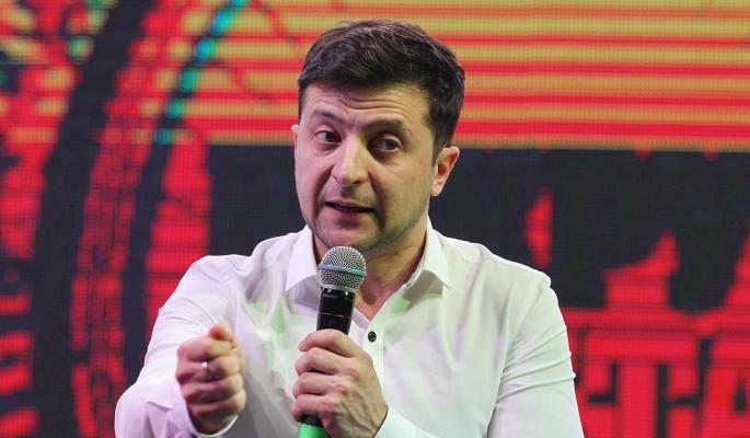 Украинский генерал жестко унизил Зеленского в прямом эфире