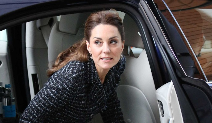 Вскрылись шокирующие факты о родах Кейт Миддлтон