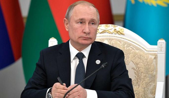Иностранцы пришли в ужас от слов Путина