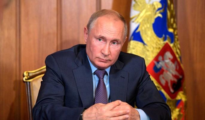 У Путина шесть двойников? Президент высказался откровенно