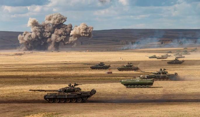 В России дали жесткий ответ на заявление о войне с Белоруссией