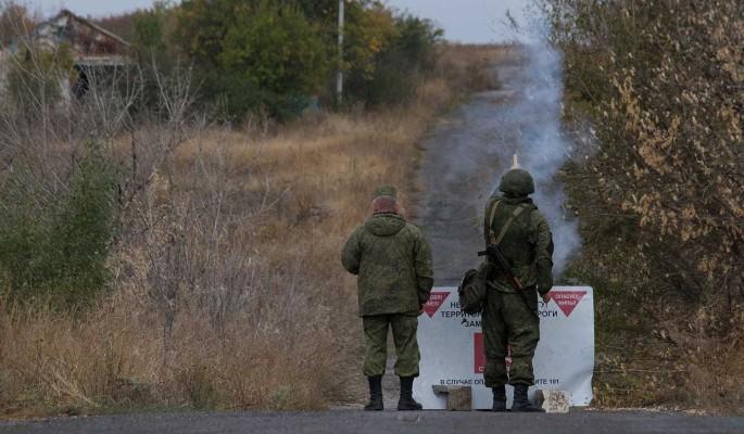 Раскрыта причина нового обострения в Донбассе