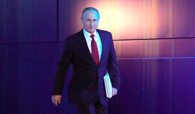 """""""Его право"""": близкий к президенту журналист ответил на вопрос о личной жизни Путина"""
