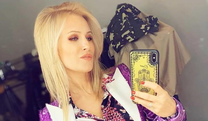 Олеся Судзиловская рассказала о жестком сексе на съемках