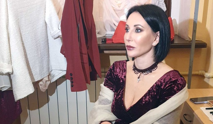 Взрослый сын-рэпер стесняется родства с Аликой Смеховой