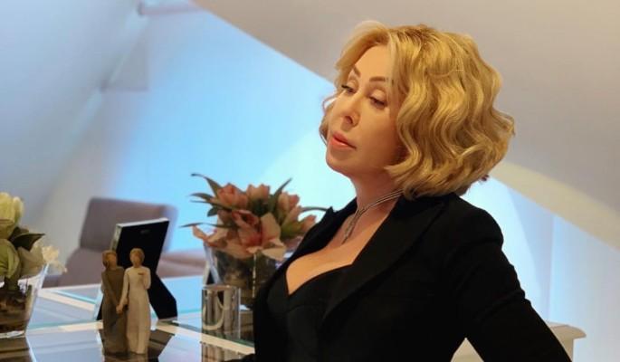 Гоген Солнцев заявил о готовности к крайним мерам ради дочери Любови Успенской