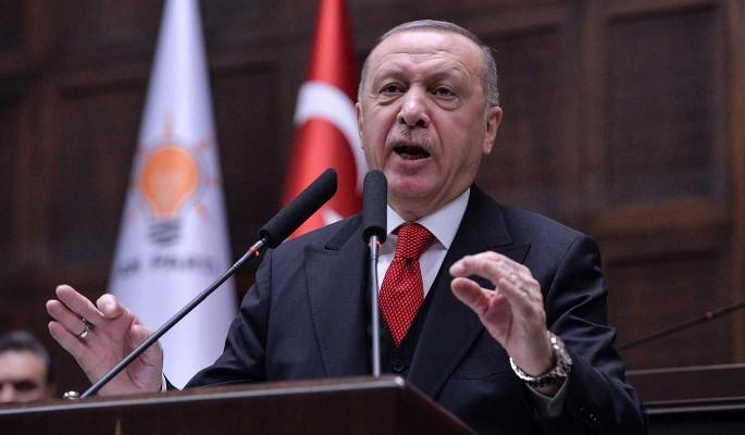 Забыл про помидоры: наглец Эрдоган поставил ультиматум Путину