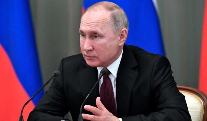Путин о сериале