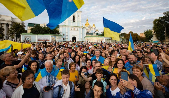 Позор: взбесившихся из-за коронавируса украинцев пристыдили