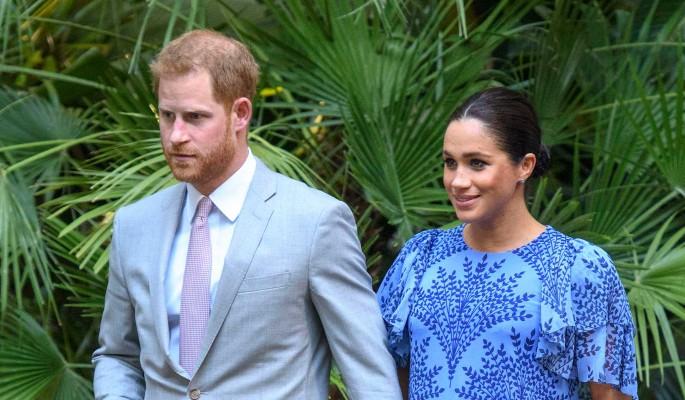 Принц Гарри и Меган Маркл дерзко высказались о запрете Елизаветы II