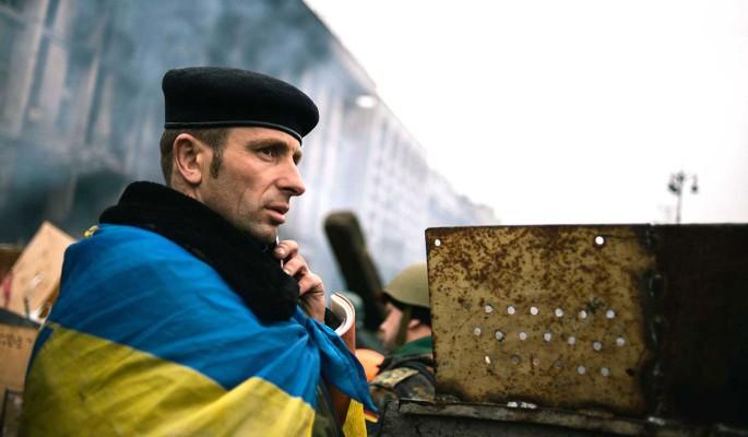"""""""Людей просто не будет"""": объявлено о распаде Украины"""